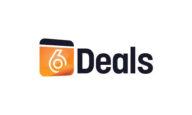 6Deals Kortingscodes
