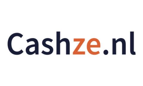 Cashze Kortingscodes