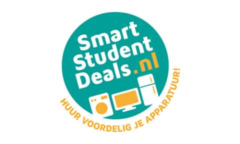 SmartStudentDeals Kortingscodes