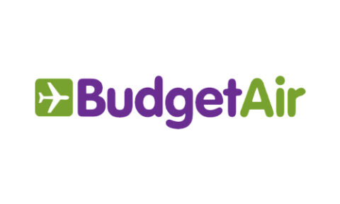 BudgetAir Kortingscode