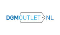 DGM Outlet Kortingscode