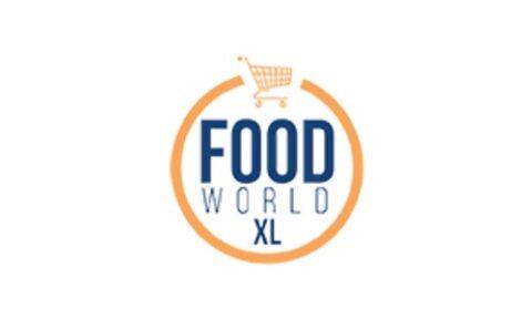 Foodworld-xl kortingscode