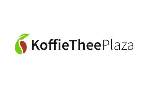 Koffietheeplaza kortingscode