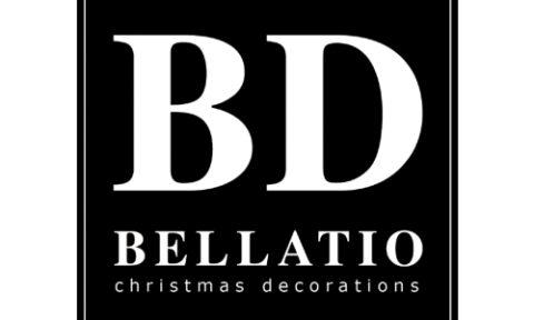 Bellatio-kerstversiering kortingscode