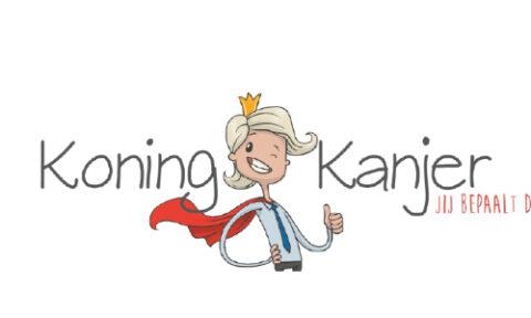 Koning Kanjer kortingscode